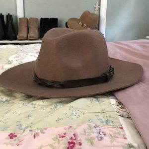 Urban Outfitters Panama Hat
